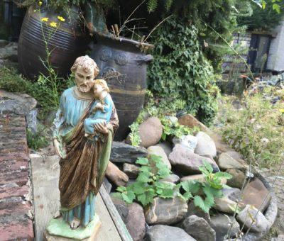 de heilige St. Jozef